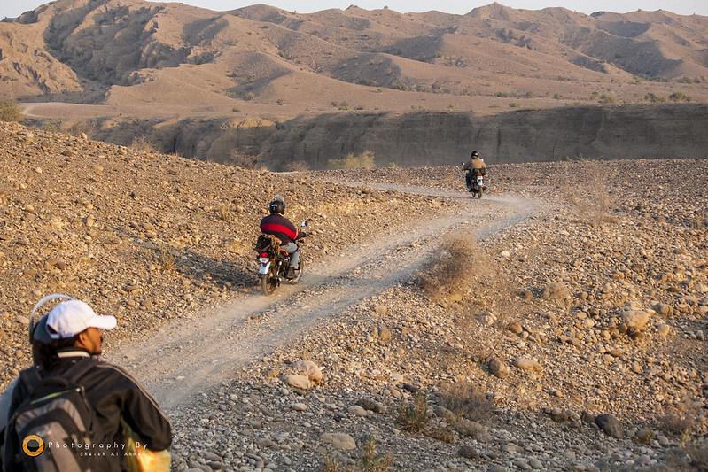 Trip to Cave City (Gondhrani) & Shirin Farhad Shrine (Awaran Road) on Bikes - 23020693370 5201aa815d c