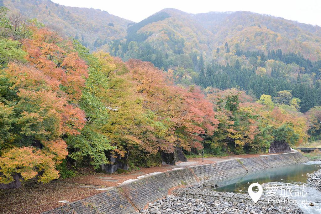 日本白川乡合掌村 05