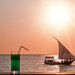 Zanzibar island sunset, Tanzania by Maria_Globetrotter