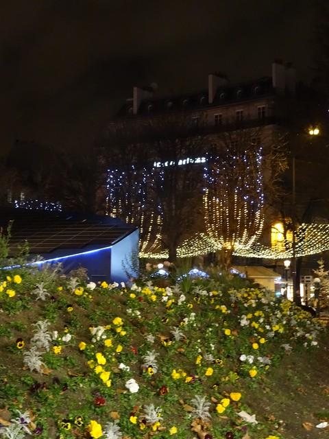 Pariisi 2015