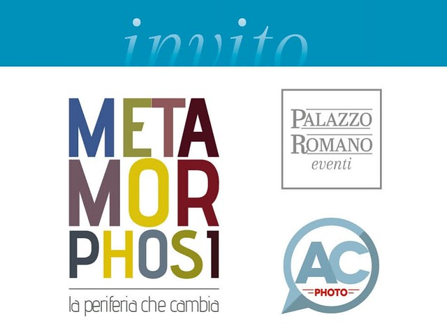 mostra metamorphosi
