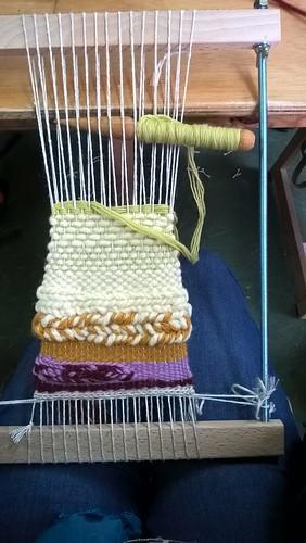 Textile worshop