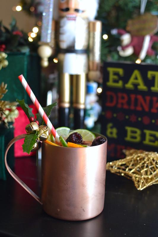 Jingle Bell Juice
