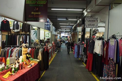 South Melbourne Market (10)