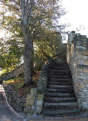 Pontefract Castle14