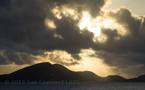 sunrise stkitts antilles leewardislands lesserantilles saintkittsandnevis caribbeancruise2015
