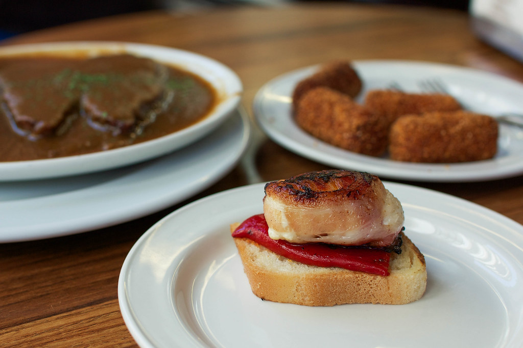 Pintxos in San Sebastián | 2015 Travel Highlights