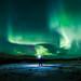 Chasing Auroras by erax7