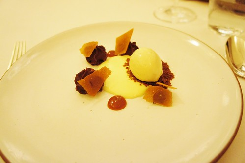 7th Course: Chocolate