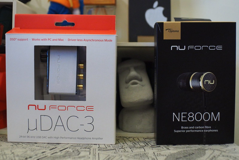 uDAC-3|NuForce