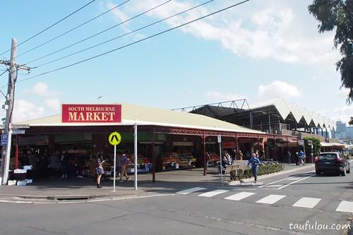 South Melbourne Market (1)