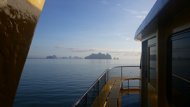 Phang Nga Bay Tour from Phuket