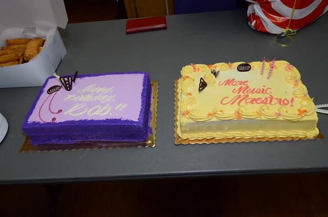 Two Birthday Cakes for, Nikon D5100, AF-S Zoom-Nikkor 14-24mm f/2.8G ED