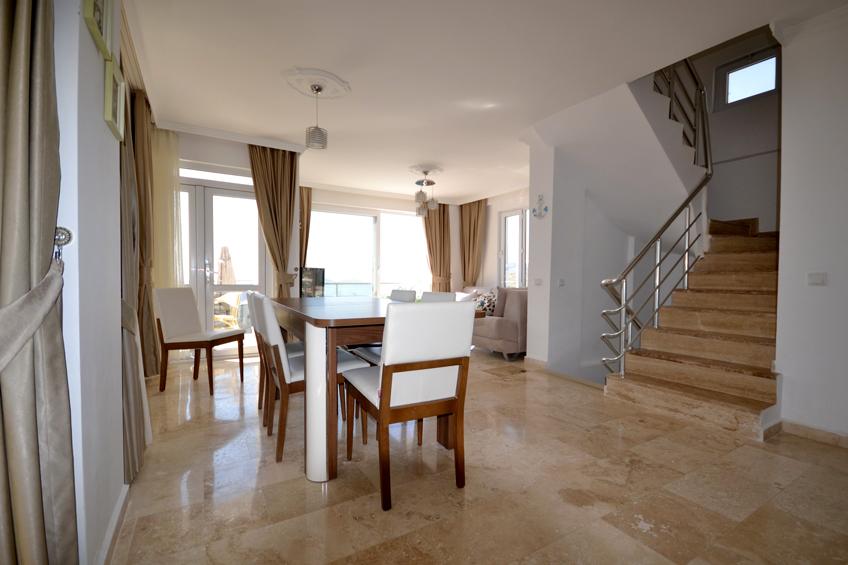 kiralık yazlık villa - 3657