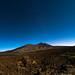 Milky Way Tenerife Teide  (4)
