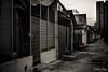 Hidden alleyways of Macpherson