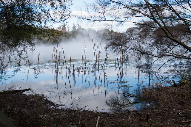 Rotorua Hot Springs-18