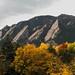 Samuel Forsyth- Near Boulder High