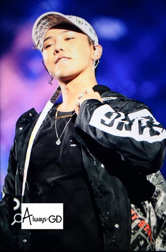 BIGBANG10 The Final Japan Tour 2016 Tokyo 2016-11-04 (2)