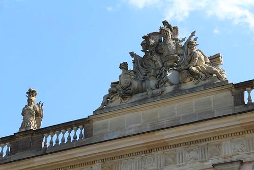 Berlin - Zeughaus