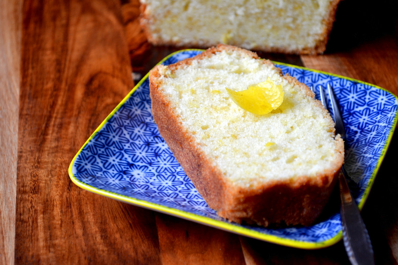How To Make Madeira Cake