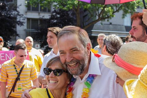 Montreal Pride 2015