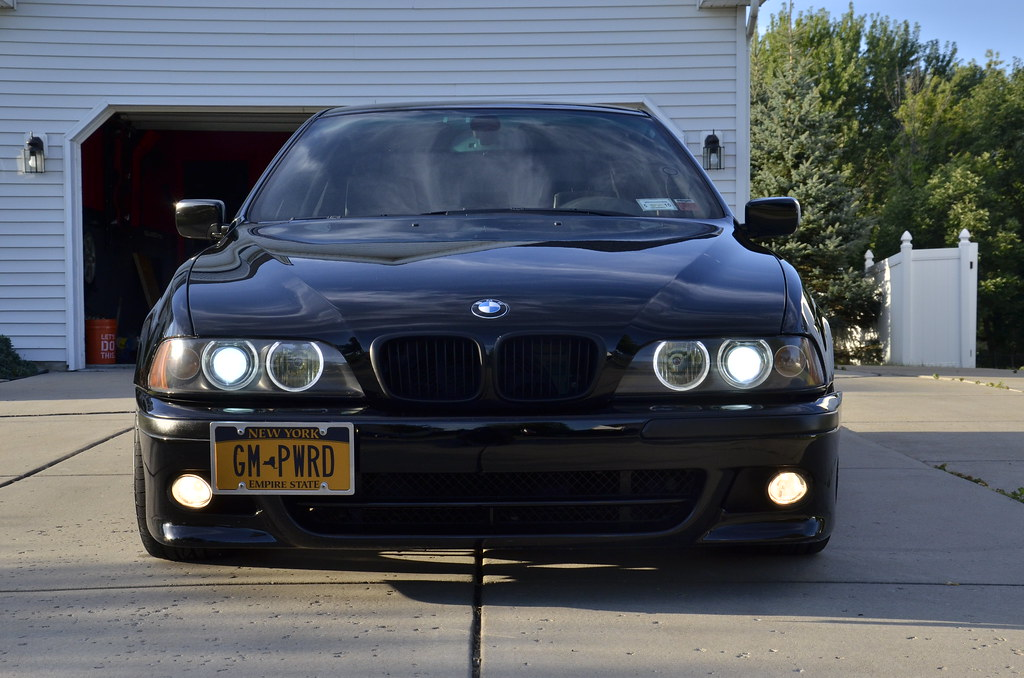 "Any BMW FS/WTT: 2001 BMW ""560i"" Sport - LSx/T56 swap ..."
