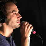 Thu, 13/08/2015 - 11:23am - Albert Hammond Jr. Live in Studio A. 8.13.2015 Photographer: Sabrina Sitton