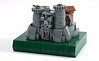 Castle Grayskull by vitreolum