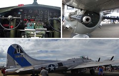airline(0.0), airliner(0.0), flight(0.0), aircraft engine(0.0), aerospace engineering(1.0), aviation(1.0), military aircraft(1.0), airplane(1.0), propeller driven aircraft(1.0), vehicle(1.0), boeing b-17 flying fortress(1.0),