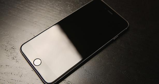 My_iPhone_Screen_is_Black