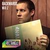 Radio Rectangle : Backwards by Marc Wathieu