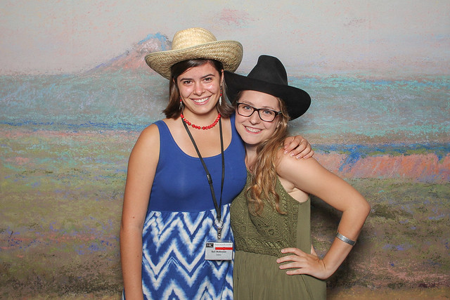 "Photo Booth, ""West by Southwest"""