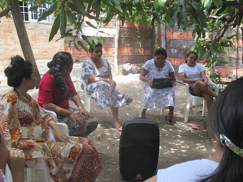 IPES / Fuerza Mujeres Wayuu