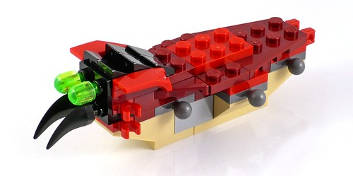 LEGO Creator 31032 Red Creatures 11