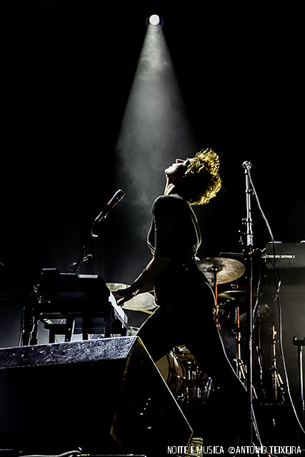 Rita Redshoes - Noites Ritual '15