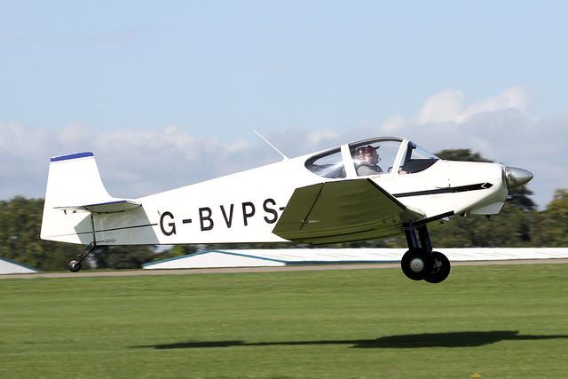 G-BVPS