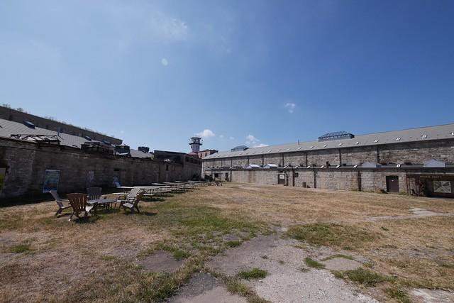 火, 2015-09-08 00:51 - Eastern State Penitentiary