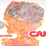 "Can - Tago Mago Spoon Records 12"" Vinyl LP"