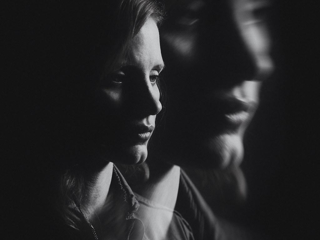 Джессика Честейн — Фотосессия для «Марсианин» 2015 – 1
