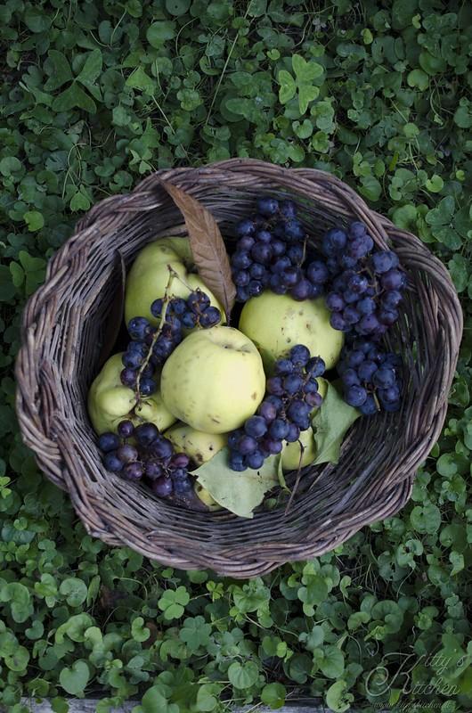 melecotogne e uvafragola