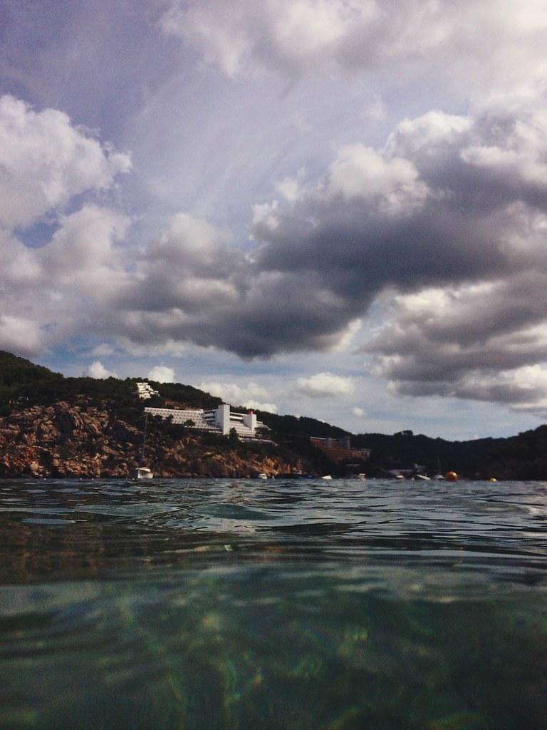 Ibiza Island - September 2015