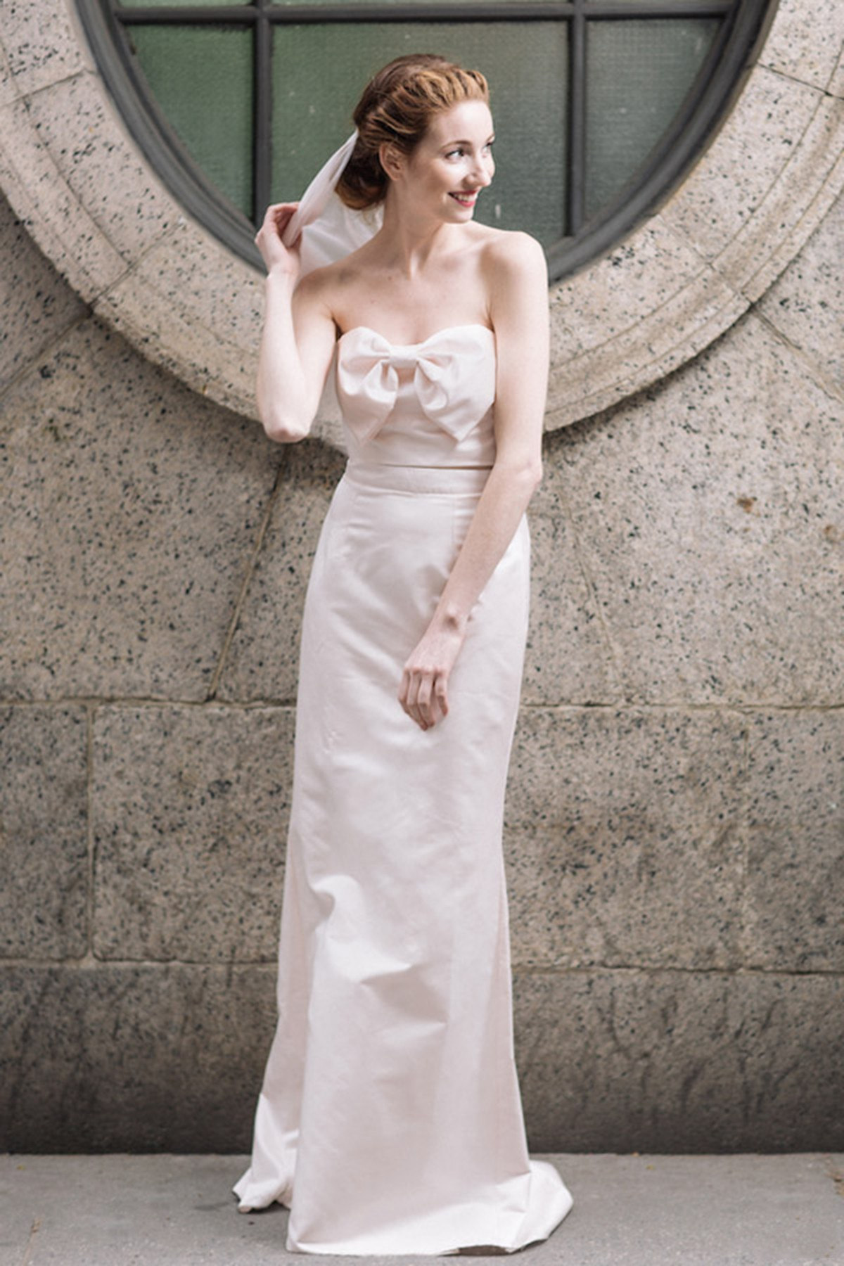 Landy Bridal 2