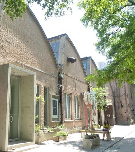 CH-Beijing-798 Art District (3)