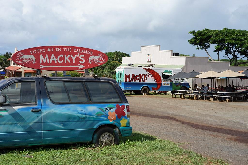 マッキーズ(Macky's)