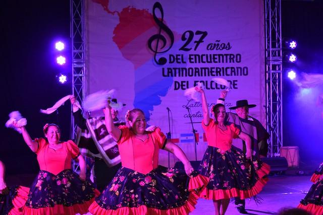 Encuentro Latinoamericano del Folclore_4