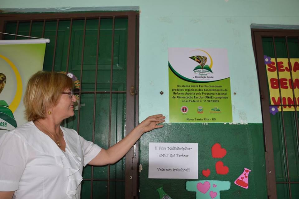 Escolas que oferecem alimentação orgânica serão identificadas.jpg