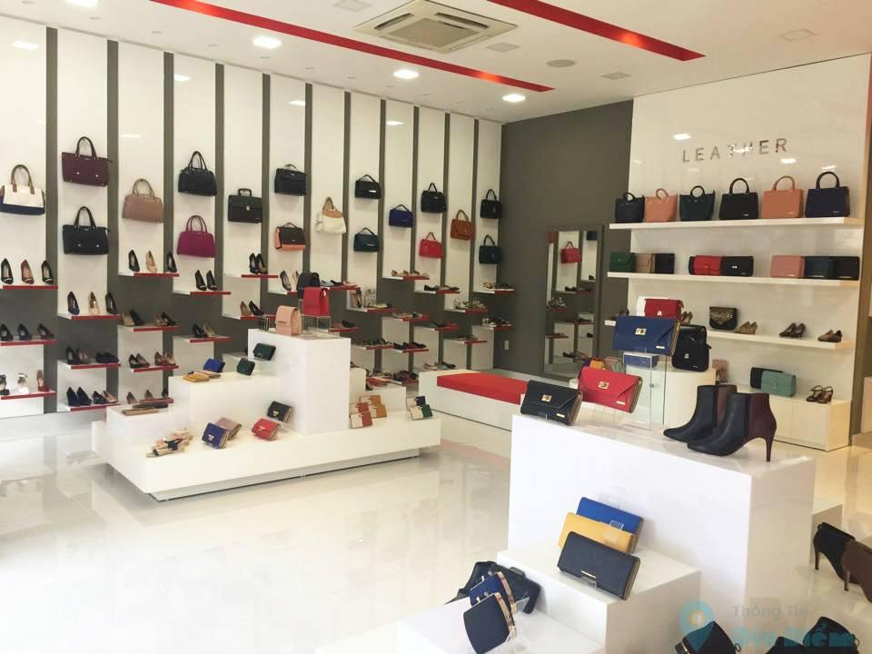 Vascara AEON Mall Tân Phú khuyến mãi 20-40% tất cả giày túi thời trang ảnh 1