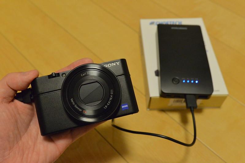 CHOTECH モバイルバッテリー