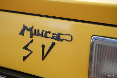 Museo Lamborghini 027